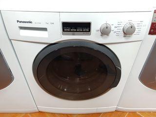 Lavadora Panasonic 7 K 1200 Rpm A+++ GARANTIA