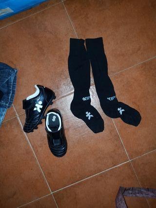 zapatos de football 28