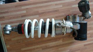 Amortiguador trasero CBR 600 rr competicion