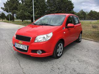 Chevrolet Aveo 1.4 16 v