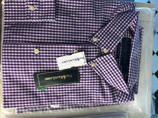Camisa Polo Ralph Lauren L