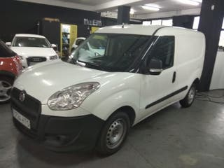 Fiat Doblo cargo, 1.3 multiject 90 cv 2013
