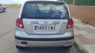 Hyundai Getz 1.5 CRDI 5p 88cv 2004