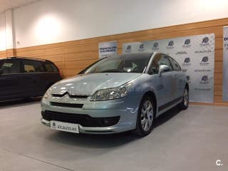 CITROEN C4 1.6 HDi 110 Collection 3p.