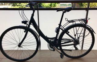 """Bicicleta BH paseo hombre 28"""""""