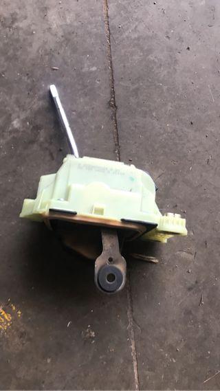 Selector mercedes c220 cdi
