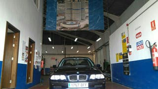 BMW Serie 320 D 2001