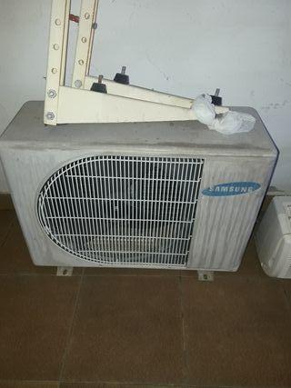 aire acondicionat