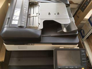 Impresora profesional Olivetti