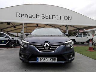 Renault Mégane Sport Tourer Zen Energy TCe 130