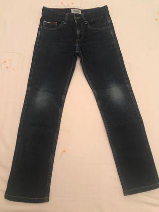 Pantalon Tomy Hilfiger 128cm