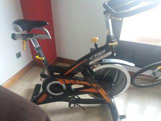Bicicleta BH DUKE Spinning H920, usado segunda mano  España