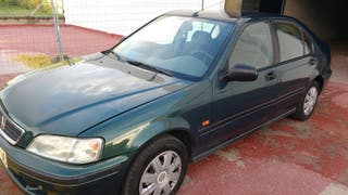Honda Civic 1.5 ls 1998