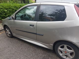 Fiat Punto 1.9 Diesel