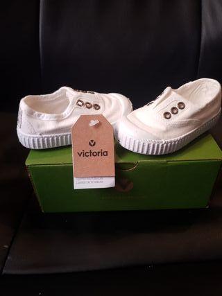 zapatos de niña/niño