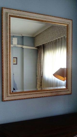 espejo, espejo tocador, espejo de pared