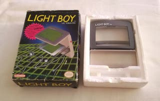Light Boy para gameboy