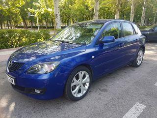 Mazda 3 Sportive 1.6 CRTD