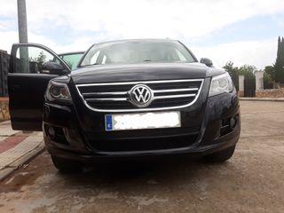 Volkswagen Tiguan tsi dsg+motion motion 4x4 200cv