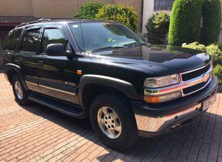 Chevrolet Tahoe 2003