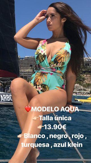 Nuevo body/bañador
