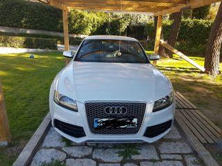 Audi RS5 2010 V8 4.2L 450 CV
