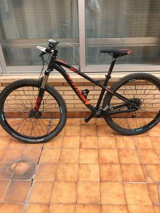 Orbea loky talla m ruedas 29
