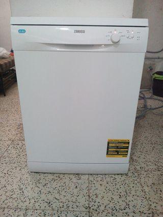 Vendo lavavajillas