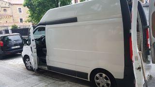 mudanzas portes transportes