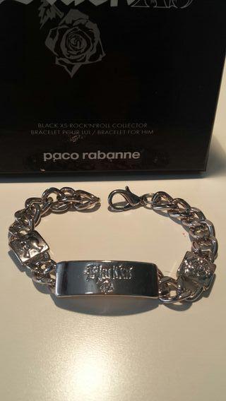 pulsera unisex Paco Rabanne
