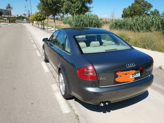 Audi A6 2001 2.5 Tdi.V6