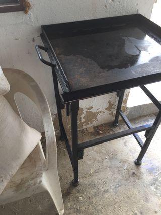 Plancha de cocina a gas de segunda mano en wallapop - Plancha para cocina de gas ...