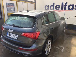Audi Q5 2009 Gasolina 211cv 2.0TFSI Quattro S-Line