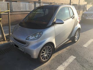 smart fortwo 2008 COUPE 33CDI PASSION