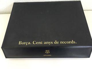 Coleccion Barça