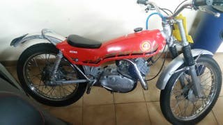 Montesa Cota 25 1970