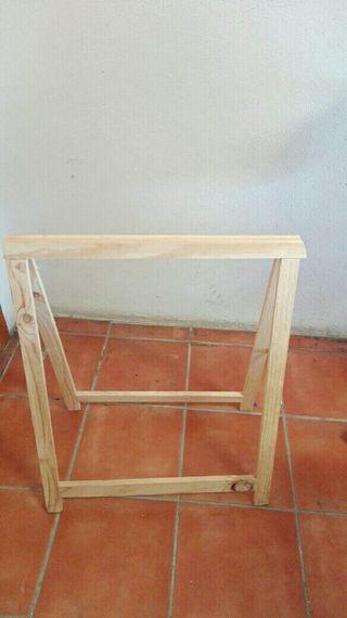 patas para mesas tableros
