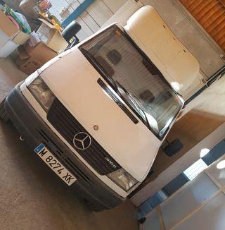 Mercedes-benz 308d 1999 muy bien estado