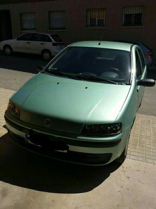Fiat Punto 1200 gasolina