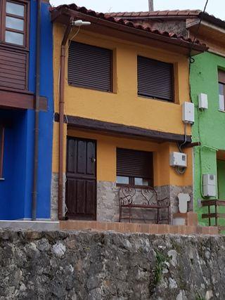 Casa muy bonita en Asturias