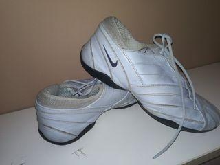 tenis Nike mujer talla 37