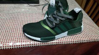 adidas adilied verdes