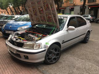 honda civic mb3 1.5 vtec 115cv