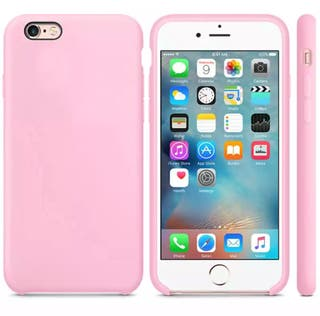 Carcasa apple original rosa iPhone 8 y IPhone X