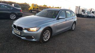 BMW Serie 3 2013 f31 automatico