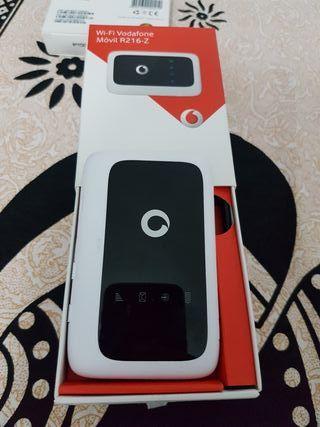 Wi-Fi Vodafone móvil r216-z