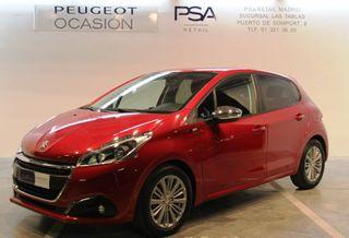 Peugeot 208 2017 (KM 26280)