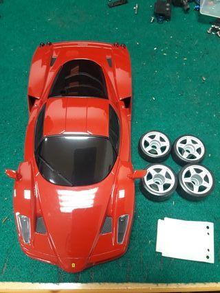 carroceria miniz Ferrari enzo
