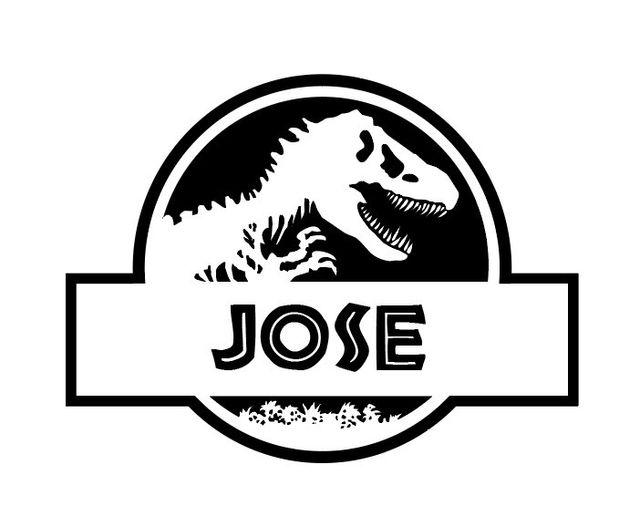 Vinilo Jurassic Park de segunda mano por 12 € en