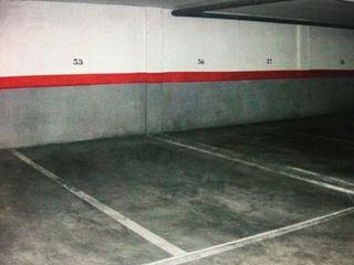 Plaza garaje Punta Umbria